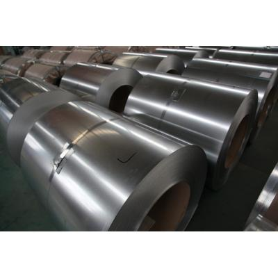 GI Galvanized steel