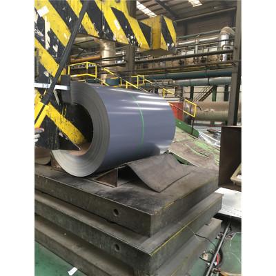 CGCC MATT Prepainted steel coil