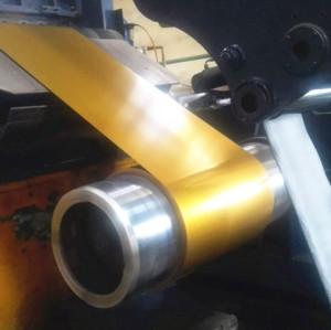 Prepainted Steel Coil SGLCC