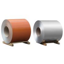 AZ150 Aluzinc Galvalume steel coil