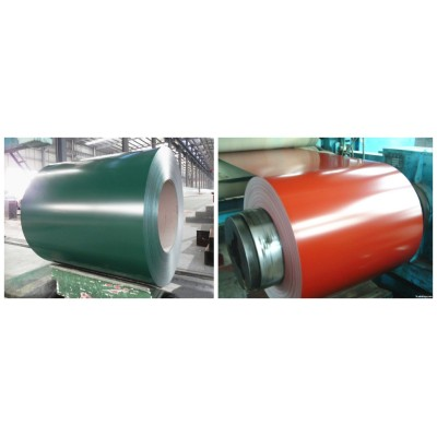 MATT Prepainted steel coil