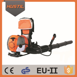 OO power Hot sale 58cc Backpack AB580 gasoline leaf blower