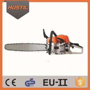 CE GS 52cc 5200 Gasoline Chainsaw