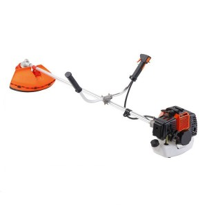 CE GS approved farming machine 43cc CG430 brush cutter cg430 brush cutter