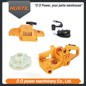 46cc partner 351 chain saw spare parts 1.3kw partner 351 chain saw spare parts | Hustil