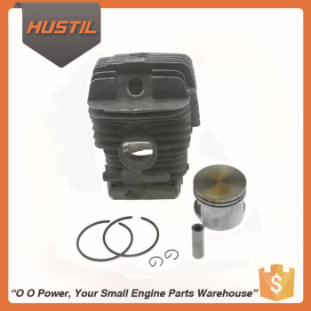 46 mm MS290 cilindro motosierra kit