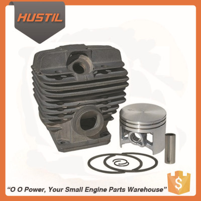 50mm 440 chainsaw cylinder kit hustil with good quality
