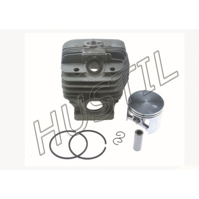 58mm chainsaw cylinder kit 070 Chainsaw cylinder kit | Hustil