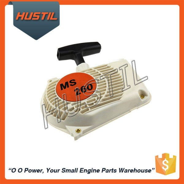 260 Chainsaw Starter Assy Chain Saw Starter Spare Parts OEM: 11210802101
