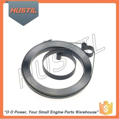High Quality 170 180 Chainsaw Starter Rewind Spring OEM: 11291900601