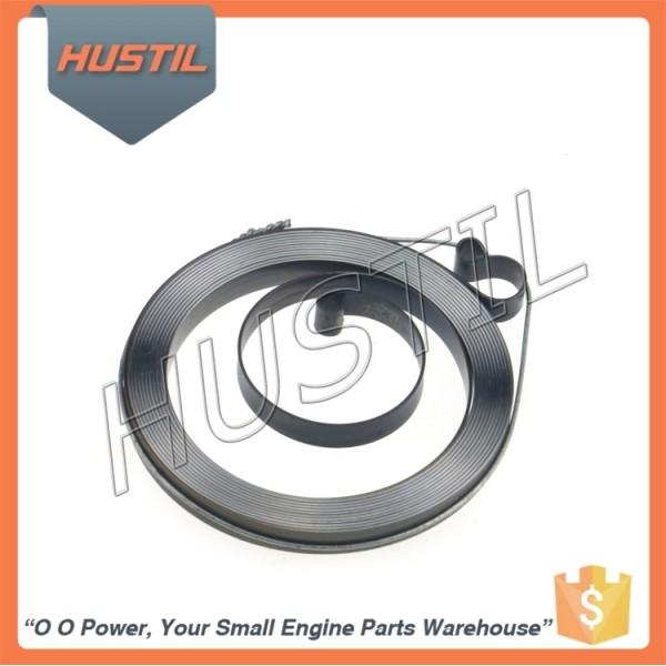 High Quality 170 180 Chainsaw Starter Rewind Spring OEM: 11291900601
