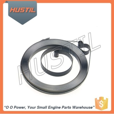 High Quality 181 211 Chainsaw Starter Rewind Spring OEM: 11291900601