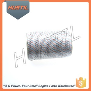High Quality MS170 MS180 Chainsaw Starter Rope OEM: 00001958200