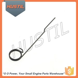 High Quality 170 180 Chainsaw Torsion Spring OEM: 11171824500