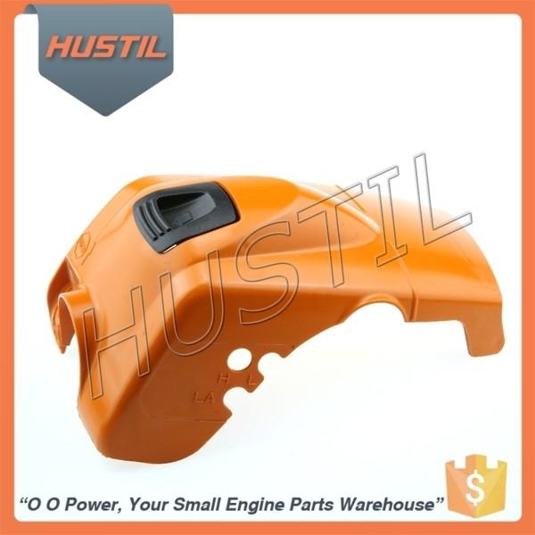 High Quality 181 211 Chainsaw Shroud or Sheild OEM: 11391404702