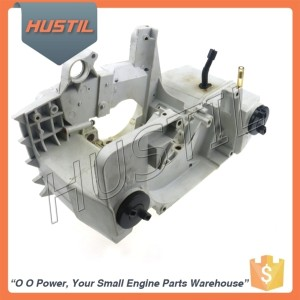 Spare Parts ST 290 Chainsaw Crankcase  OEM: 11270203003