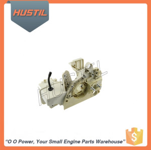 OO power company New Models ST 210 230 250 Chainsaw Crankcase OEM: 11230203003