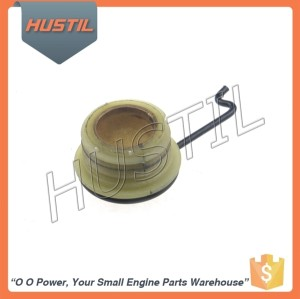 Spare Parts ST 290 Chainsaw Oil Pump Worm  OEM: 11256407110