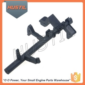 Spare Parts ST 290 Switch Shaft OEM: 11271820900