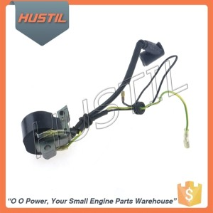 Spare Parts ST 290 Ignition Coil  OEM: 00004001300