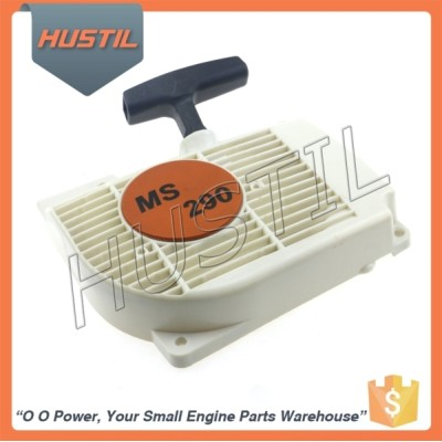 Spare Parts ST 290 Starter  OEM: 11270802103