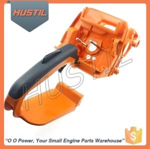 Spare Parts ST 290 Fuel Tank Housing  OEM: 11277901002