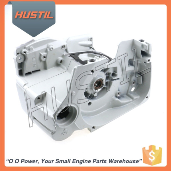 New Model Gasoline ST 361 Chainsaw Crankcase OEM 11350202601