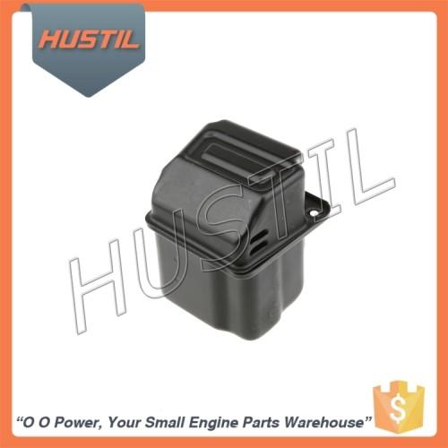 New Model Gasoline ST 260 Chainsaw Muffler OEM 11211400604