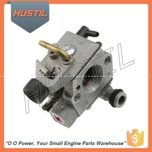 New Model Gasoline ST MS 260 Chainsaw Carburetor OEM 11211200602