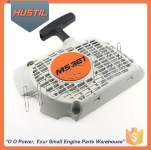 Good Quality Gasoline ST 361 Chain saw Starter OEM 11350802102