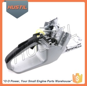 OO power MS 361 Chainsaw Fuel Tank Housing OEM code 11350847800 New model with good quality | hustil