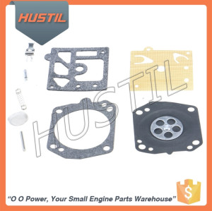 New model High Quality Gasoline Petrol ST 361 Chain saw Carburetor repair kit Chainsaw Twist lock