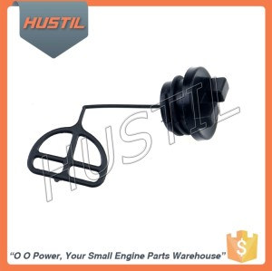High Quality MS181 MS211 Chainsaw Fuel Tank Cap  OEM: 00003500526