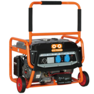 2.5kw brushless generator new type