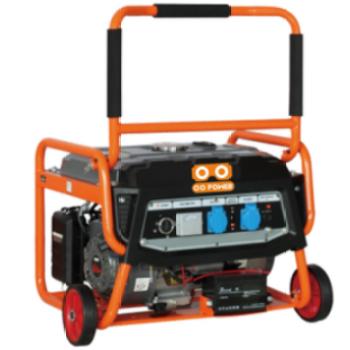 2.5kw brushless generator new type