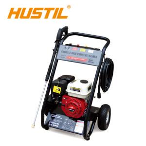 OO power GX200 engine 6.5HP power Gasoline High Pressure Washer | Hustil