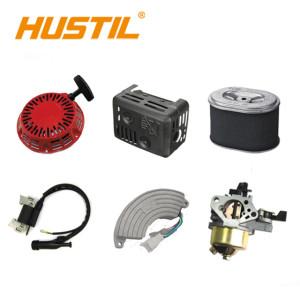 Honda engine GX160/200, GX240/270,GX340/390 generator spare parts
