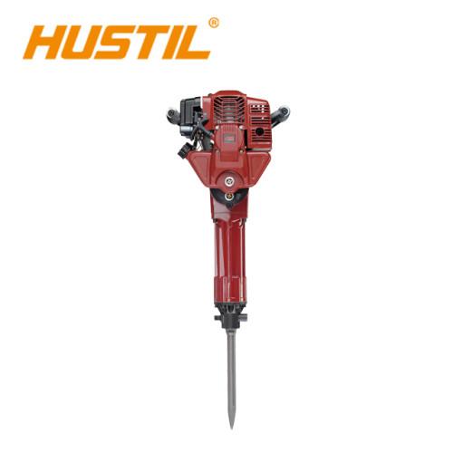 HUSTIL Petrol Jack Hammer Rock Drilling Gasoline Hammer