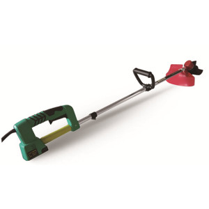 OO Power company electric Brush cutter motor with good battery electic Brush cutter | Hustil