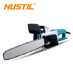 OO-ECS02 electric chain saw| Hustil