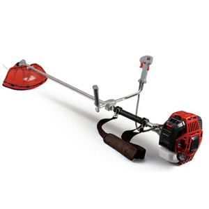 CE GS approved farming machine 52cc CG520P brush cutter