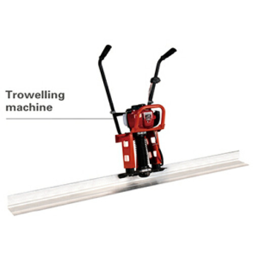 OO power company Trowelling machine with good quality