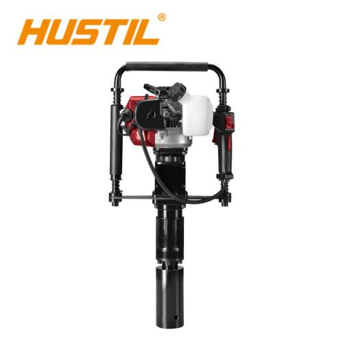 O O power company Gasoline pile drever OO-JH55 Jack Hammer | Husitil