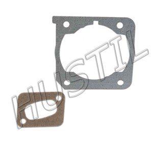 High Quality Gasoline H340/345/350/353 Chain saw Gasket Set