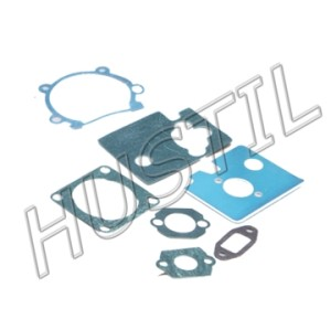 High Quality Gasoline 120 200 250 Chain saw Gasket Set