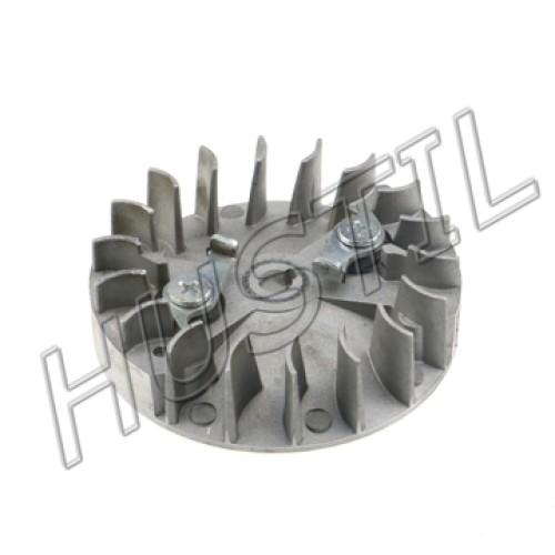 High  quality gasoline Chainsaw  2500  Flywheel