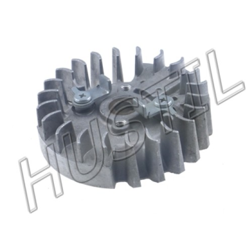 High  quality gasoline Chainsaw  4500/5200/5800  Flywheel