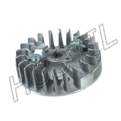 High  quality gasoline Chainsaw  6200  Flywheel