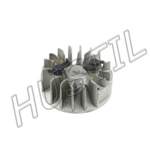 High  quality gasoline Chainsaw Partner 350/351  Flywheel