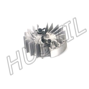 High  quality gasoline Chainsaw   Echo 400 Flywheel